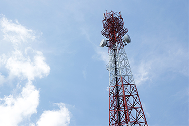 antena-telecomunicaciones